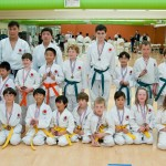 JKA NorCal League 2/25/12