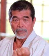 Sensei Yoshizo Machida