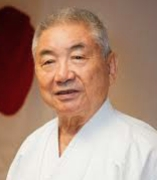Sensei Takayuki Mikami